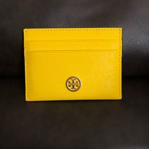 💯 Authentic Tory Burch cardholder 🌞😍